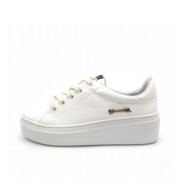Tenis Barth Shoes Higher Branco Barth Shoes