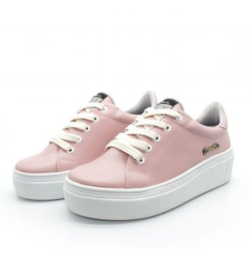 Tenis Barth Shoes Higher Rosa Barth Shoes