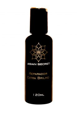 Reparador Extra Brilho Asian Secret Asian Secret