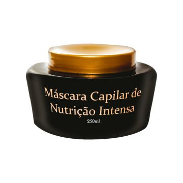 Máscara Capilar Nutrição Intensa Asian Secret Asian Secret