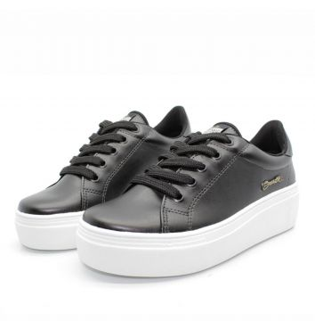 Tenis Barth Shoes Higher Preto Barth Shoes