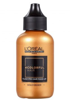Colorful Hair Flash Pro Gold Digger L Oreal Professionnel
