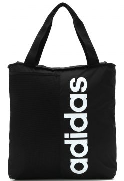 Bolsa adidas Performance Linear Tote Preta adidas Performan