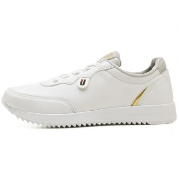 Tênis OUSY SHOES Jogger Casual Branco OUSY SHOES