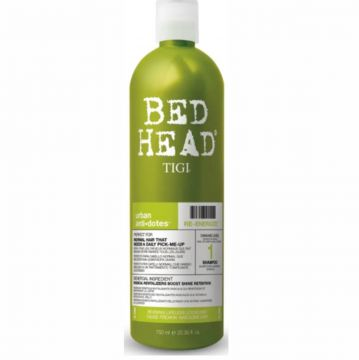Shampoo Tigi Haircare Bed Head Reenergize 750ml Tigi Hairca