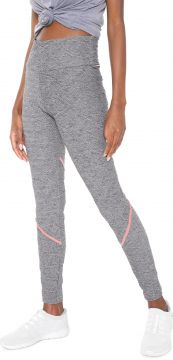 Legging HOPE RESORT Texturas Cinza HOPE RESORT