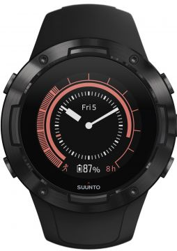 SUUNTO 5 All Black SUUNTO