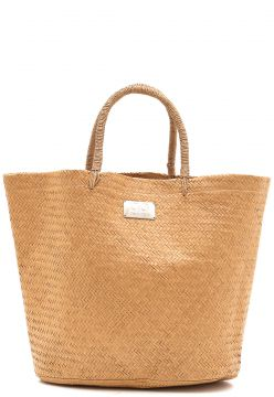 Bolsa New Beach Maxi Bege New Beach