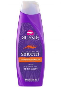 Condicionador Aussie Miraculously Smooth 400ml Aussie