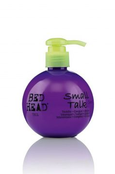Loção Modeladora Tigi Haircare Bed Head Small Talk 200ml Ti