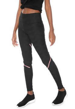 Legging HOPE RESORT Texturas Preta HOPE RESORT