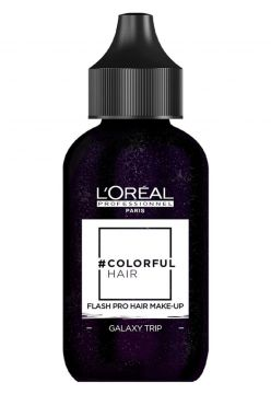 Colorful Hair Flash Pro Galaxy Trip L Oreal Professionnel
