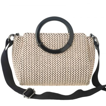A Clutch Palha Tresse DUO A Clutch