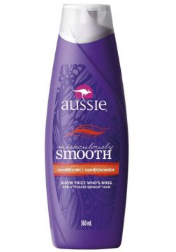 Condicionador Aussie Smooth 360ml Aussie