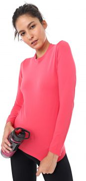 Blusa Lupo Sport Protection Rosa Lupo Sport