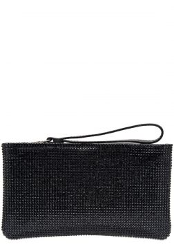 CLUTCH MET Corello Clutch Preto Corello