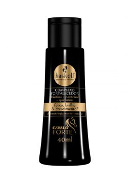 Complexo Fortalecedor 40Ml Cavalo Forte HASKELL