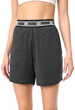 Short Puma Soft Sports Drapey Grafite Puma