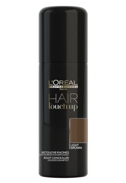 Corretivo de Raiz Hair Touch Up Light Brown L Oreal Profess