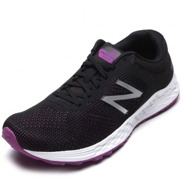 Tênis New Balance Performance Vero Sport Preto New Balance