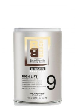 Alfaparf Pó Descolorante BB Bleach Easy Lift 9 Tons 400g Al