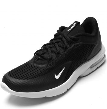 Tênis Nike Sportswear Air Max Advantage 3 Preto Nike Sports