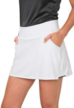 Short-saia adidas Performance Club Branco adidas Performanc