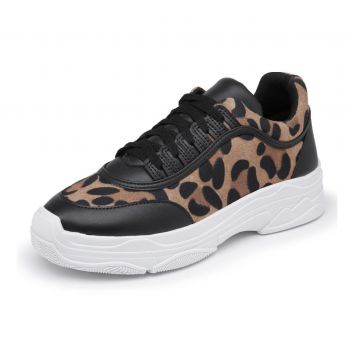 Tenis Trivalle Sneaker Chunky Onca Trivalle Shoes