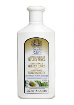 Condicionador Intea reflexos louros 250mL Intea