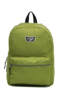 Mochila Vans Expedition Ii Verde Vans