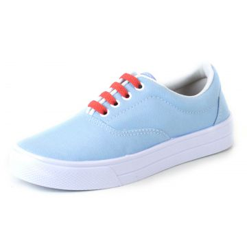 Tenis Tag Shoes Colors Azul Tag Shoes