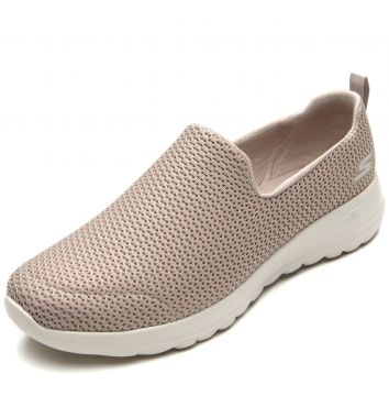 Slip On Skechers Go Walk Joy Nude Skechers