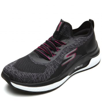 Tênis Skechers Go Run Steadyswift Preto Skechers