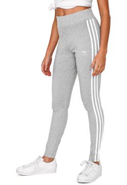 Legging adidas Originals Tight 3 Cinza adidas Originals