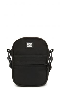 Bolsa DC Shoes Shoulder Bag Preta DC Shoes