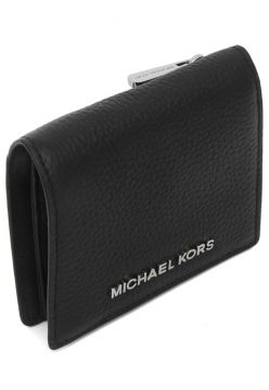 Carteira Michael Kors JET SET TRAVEL MD Preto Michael Kors