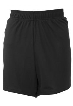 Short adidas Performance W D2m Inc Preto adidas Performance