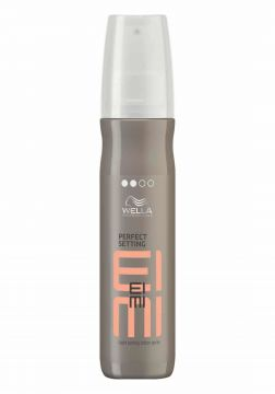 Loção De Fixação Wella Eimi Perfect Setting 150Ml Wella