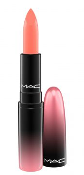 Batom MAC Love Me French Silk Cremoso 3g MAC
