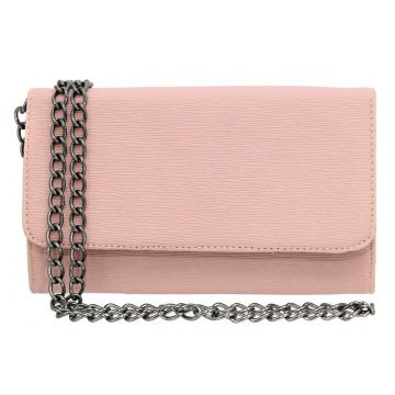 Bolsa Sandiee Clutch Pequena Rose SANDIEE