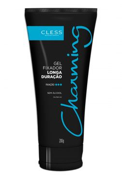 Cless Charming Gel Fixador 200g Cless