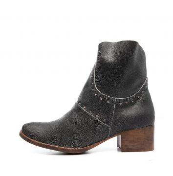 Bota Feminina Elite Country Dumas Preto Elite Country