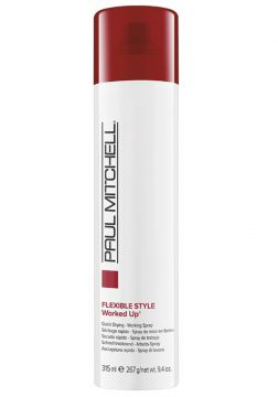 Paul Mitchell Flexible Style Worked Up Spray 315ml Paul Mit