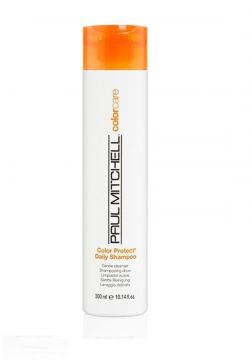 Paul Mitchell Color Protect Daily Shampoo Protetor da Cor 3