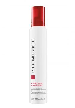 Paul Mitchell Flexible Style Sculpting Foam 200ml Paul Mitc