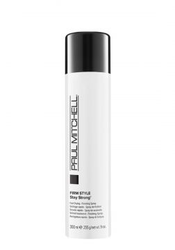 Paul Mitchell Firm Style Stay Strong 300ml Paul Mitchell