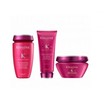 Kit Kerastase Reflection Bain Chromatique 8 Kerastase