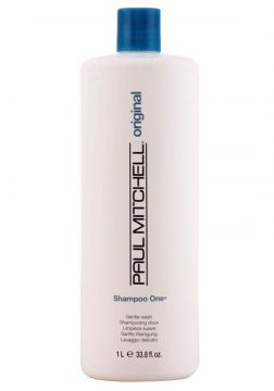 Paul Mitchell Original Shampoo One 1 LITRO Paul Mitchell