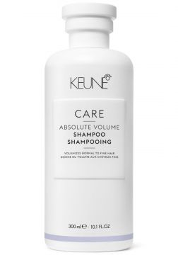 Keune Care Absolute Volume Shampoo 300ml Keune