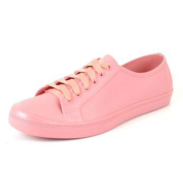 Tenis Emporionaka Pvc Candy Colors Rosa Emporionaka